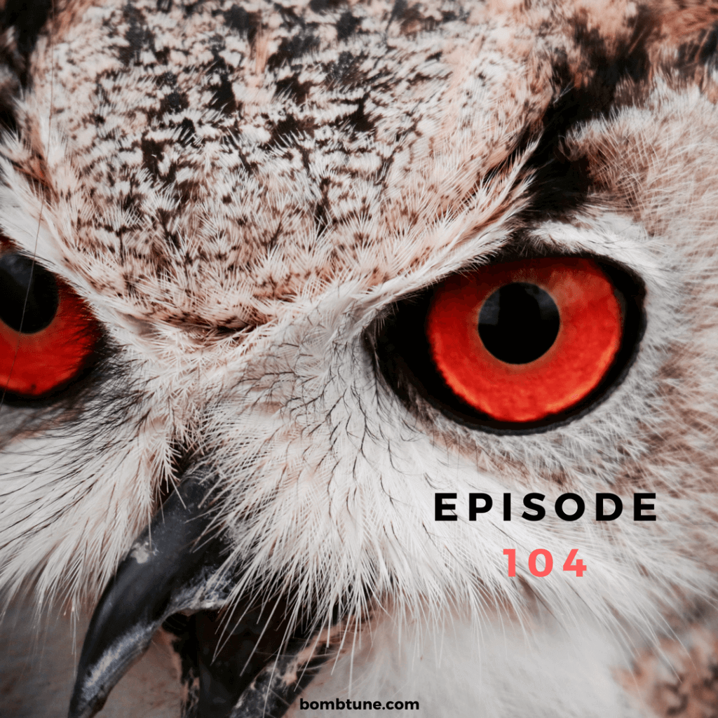 Episode 104 | Tunes of the Week