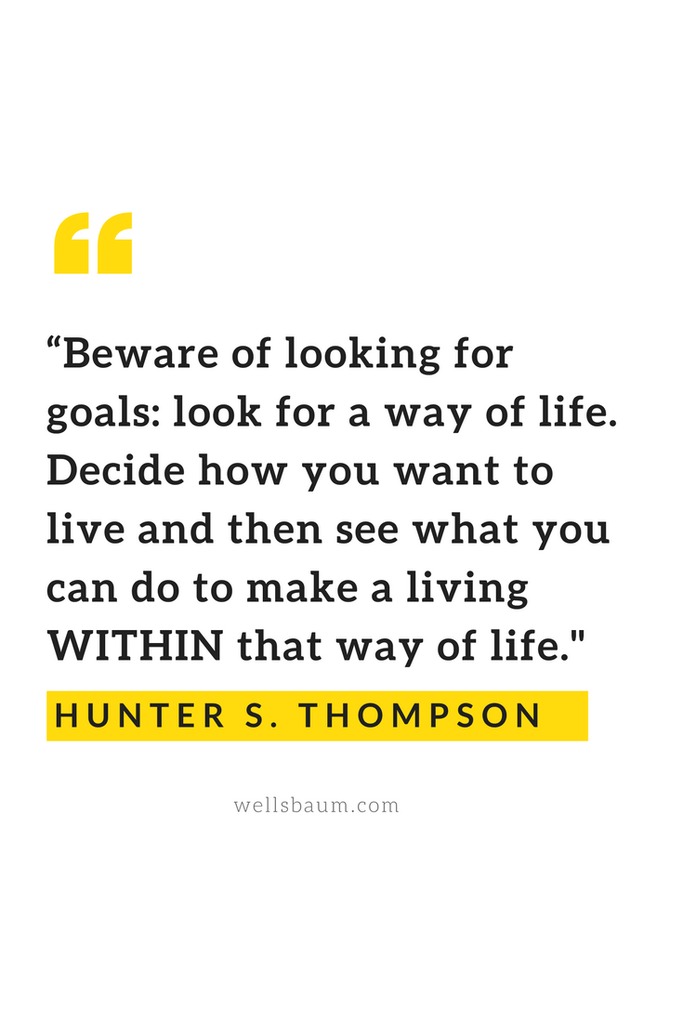 hunter-s-thompson-finding-your-purpose